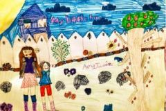Amy Juarez 3rd Grade
