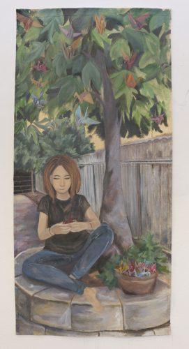 "Lisa Jan Fong • ""Landmark"""
