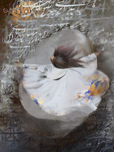 "Roya Ebtehaj • ""Sufi"""